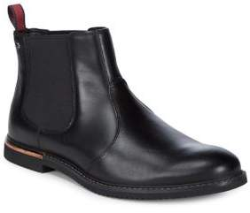 Timberland Round Toe Chelsea Boots