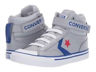 Converse Pro Blaze Strap - Hi (Little Kid/Big Kid)