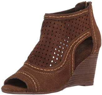 Naughty Monkey Women's Sharon Wedge Pump