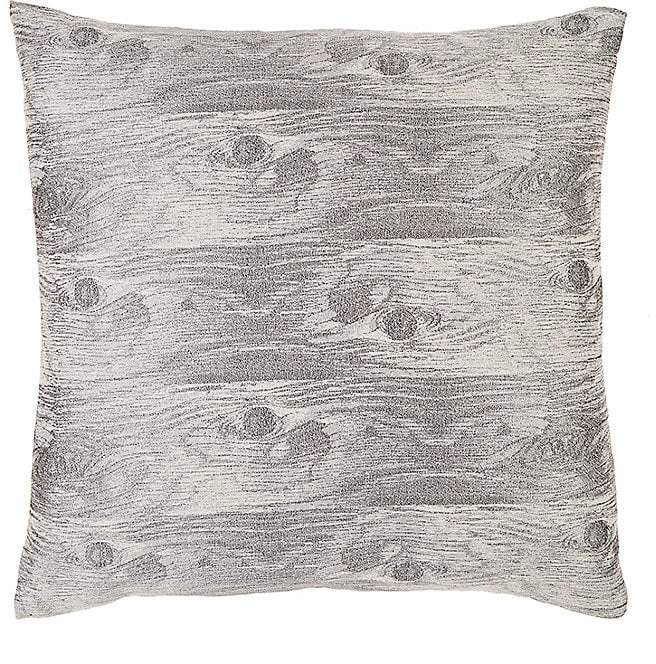 Timber Square Pillow