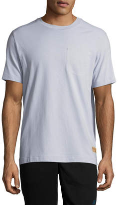 New Balance Re-Engineered Pocket T-Shirt