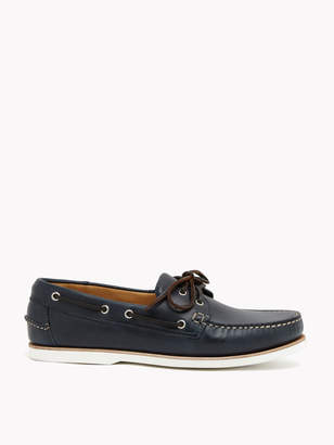 R.M. Williams Barham Boat Shoe