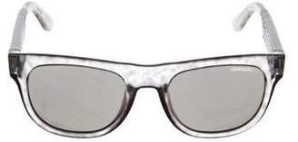 Carrera Resin Mirrored Sunglasses