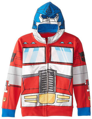 Freeze Boys 4-20 Costume Hoodies Transformers Hoodie-Big Kid Boys