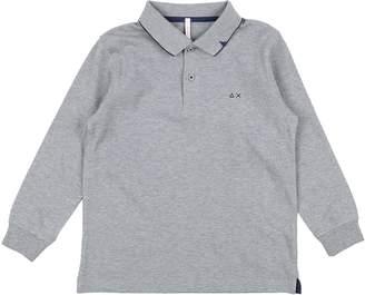 Sun 68 Polo shirts - Item 12323105RV