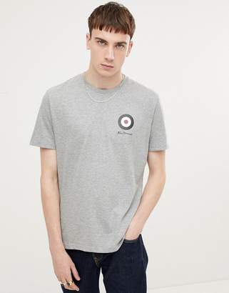 Ben Sherman Medium Target T-Shirt