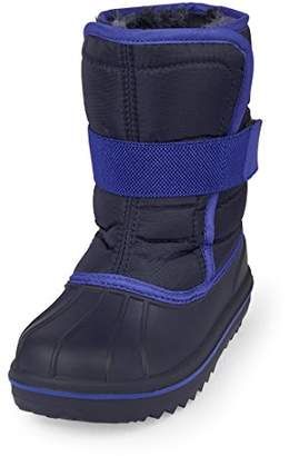 Children's Place The Boys Snow Boot