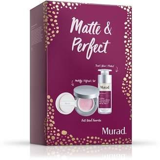 Murad Matte & Perfect Holiday Set