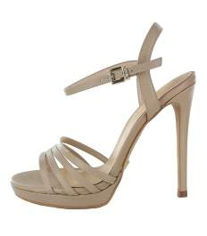 Wanted Olie Nude Leather