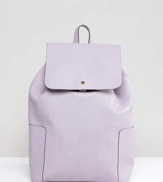 Accessorize Holly Lilac Backpack