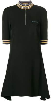 Prada shortsleeved dress