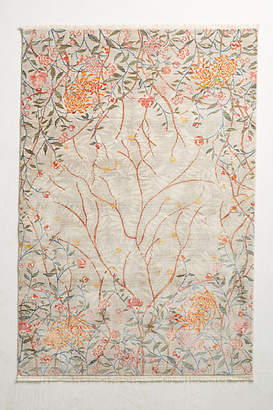 Anthropologie Wicklow Rug