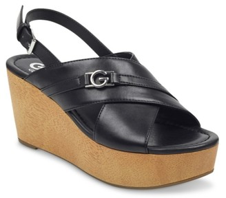 G by Guess Dee Wedge Sandal
