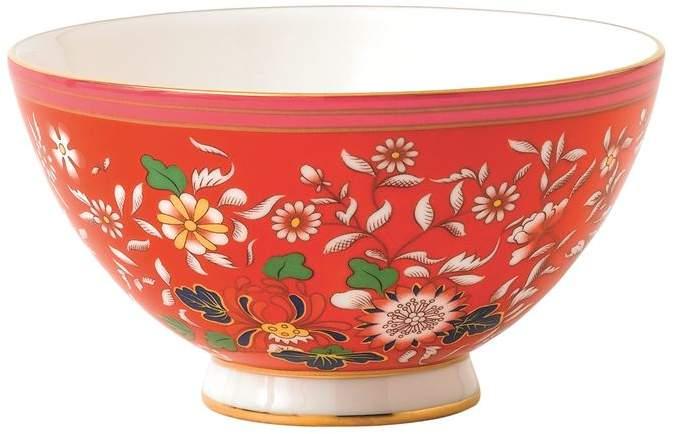 Wonderlust Crimson Jewel Bowl (11cm)