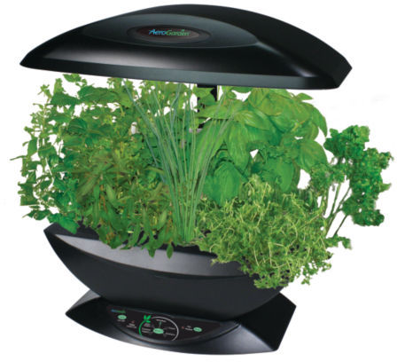 Seed Kits for AeroGrow™ Indoor Garden