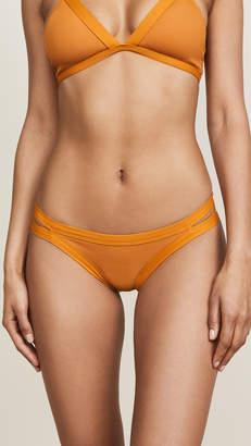 L-Space Charlie Bikini Bottoms
