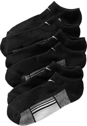 Old Navy Performance Mesh Socks 3-Pack for Women