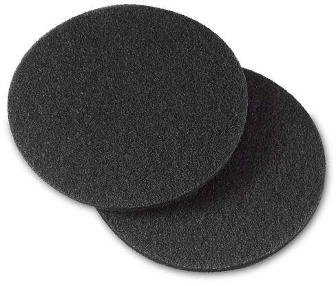 Ceramic Compost Filters, Set of 2