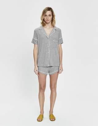 Maison Du Soir Monaco Short Pajama Set