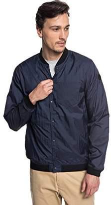 Quiksilver Men's Qpak Bomber Packable Jacket