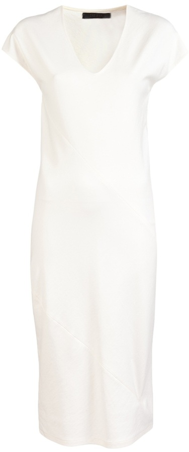 The Row glencove dress