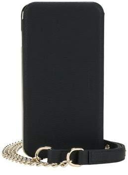 Rebecca Minkoff Mirrored Folio Case iPhone 8 Plus & iPhone 7 Plus