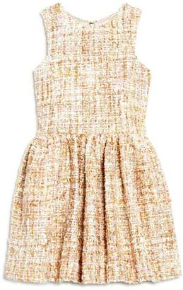 Bardot Junior Girls' Sleeveless Tweed Dress - Little Kid