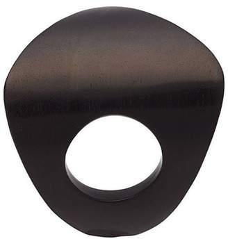 Monies bending ring