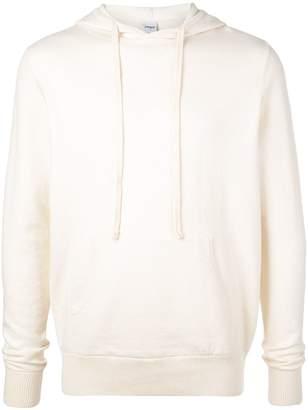 Aspesi basic hoodie
