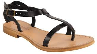 Cocobelle Siena Leather Sandal