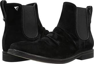 GUESS Men's Jarson Chelsea Boot