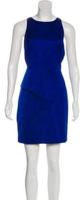 Milly Sleeveless Mini Dress