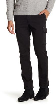 Mason's Mason&s Panama Cargo Pant $286 thestylecure.com