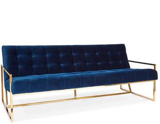 Jonathan Adler Goldfinger Apartment Sofa