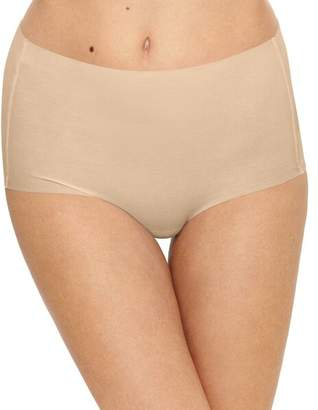 Wacoal Beyond Naked Cotton-Blend Brief