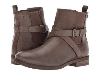 Roxy Ortiz Women's Boots
