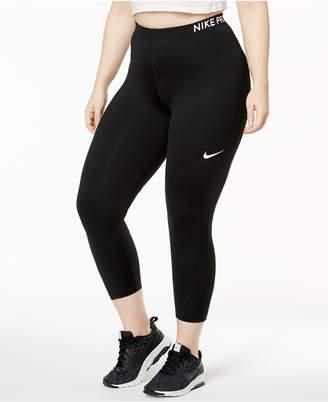 Nike Plus Size Pro Dri-fit Training Leggings