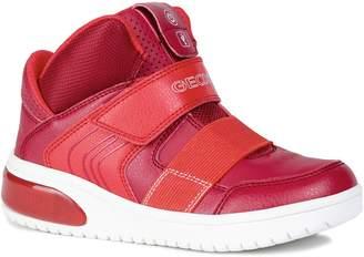 Geox Xled Light Up Sneaker