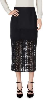 Jason Wu 3/4 length skirts - Item 35289312CH
