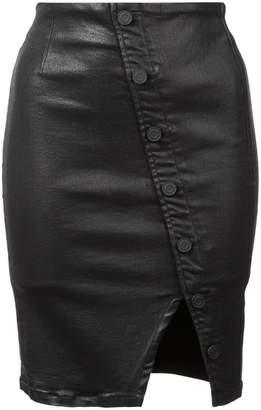 RtA Jolene mini skirt