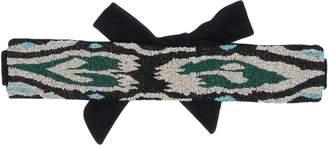 Maliparmi Belts - Item 46590698KN
