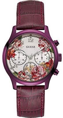 GUESS Reloj Unisex Adult Quartz Watch 8434103386174