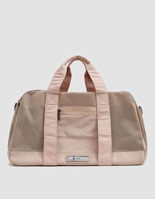 adidas by Stella McCartney Medium Yoga Bag in Pearl Rose