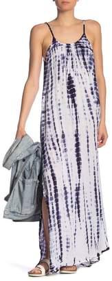 BOHO ME Cover-Up Maxi Dress