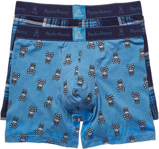 Psycho Bunny 2Pk Boxer Brief Gift Set