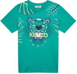 Kenzo JungleTiger T-Shirt