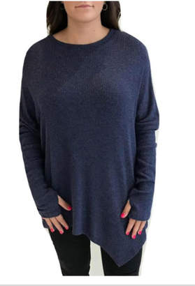 Sen Blue Sweater