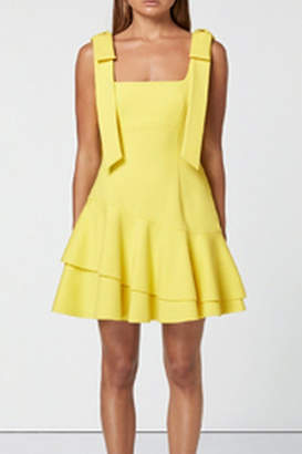 Elliatt Lucky A-Line Dress