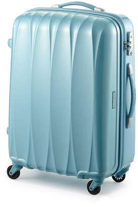 American Tourister (アメリカン ツーリスター) - Samsonite & American Tourister AQUA BLUE アクアブルー ARONA LITE SPINNER 65cm キャリーケース