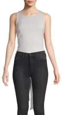 Sarah Jessica Parker Bow Back Bodysuit
